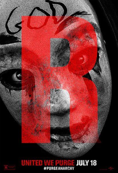 Anarchy La noche de las bestias The Purge
