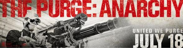 Anarchy la noche de las bestias purge 2 banner