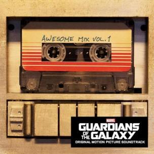 BSO Guardianes de la Galaxia