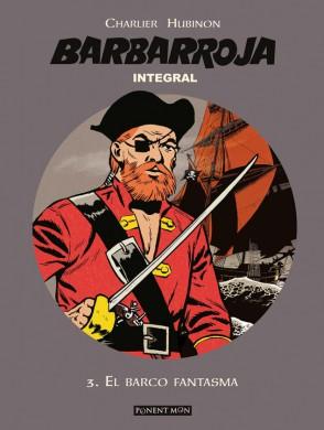 Barbarroja 3 portada