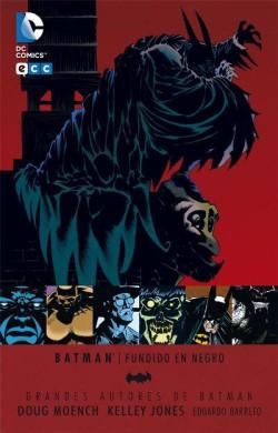 BatmanJones