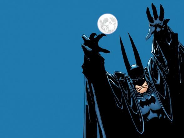 BatmanJonesportada