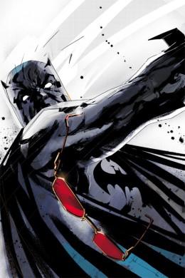 BatmanSnyderjock