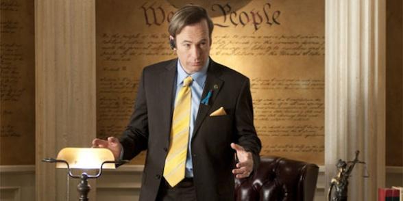 Better call Saul - office