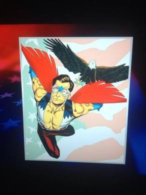 Colbert-Falcon
