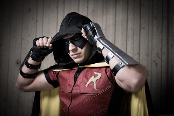 Cosplay Robin1