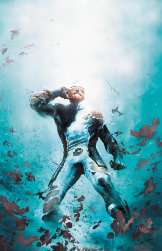 Cyclops 6 Cover Lozano