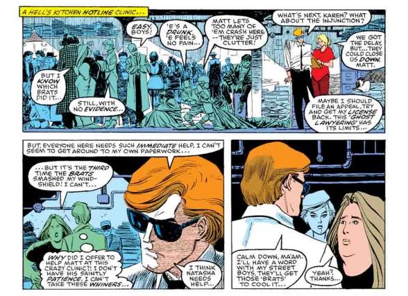 'Marvel Héroes - Daredevil: Zona cero'