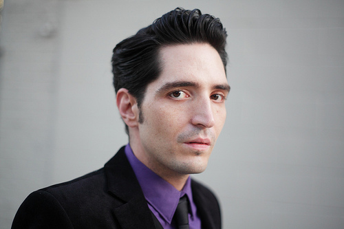 David Dastmalchian Ant Man