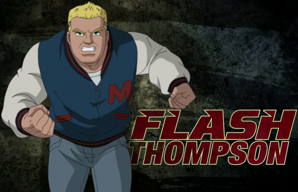 Flash Thompson