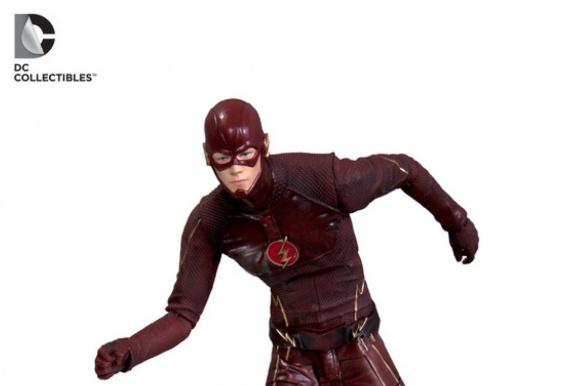 Flash figure