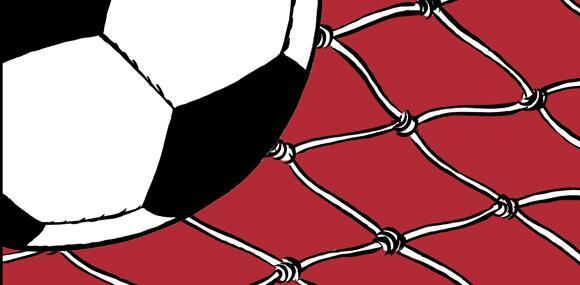 Futbol La novela grafica portada