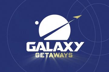 Galaxy Getaways Logo