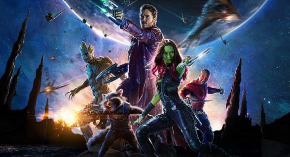 Se filtra la escena postcréditos de 'Guardianes de la Galaxia'