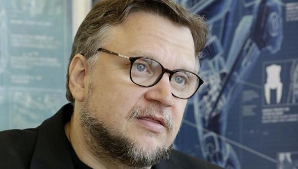 Guillermo del Toro Pacific Rim 2