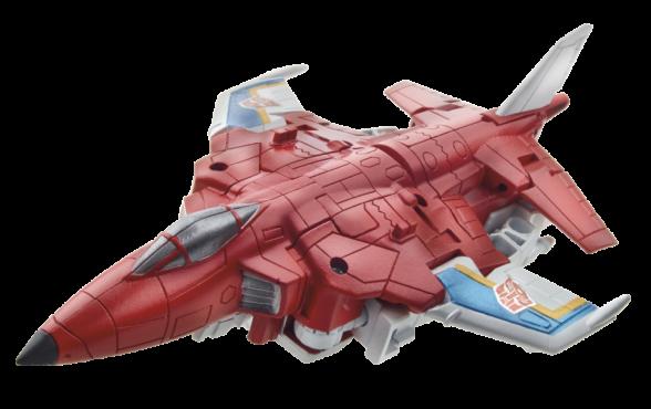 Hasbro Firefly avion