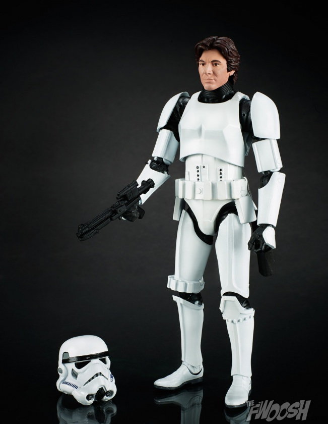 Hasbro Han Solo Stormtrooper