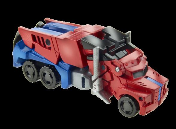 Hasbro OptimusPrime camion