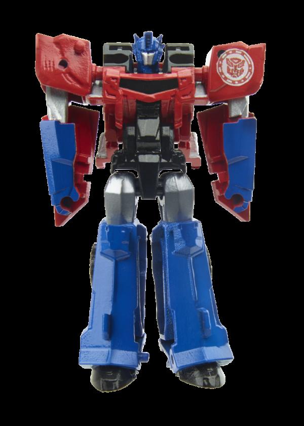 Hasbro OptimusPrime