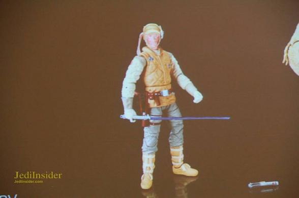 Hasbro SDCC 2014 Star Wars Skywalker