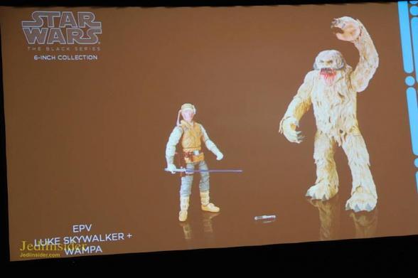 Hasbro SDCC2014 Star Wars Luke