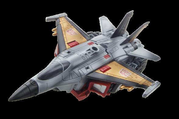 Hasbro Skydive avion
