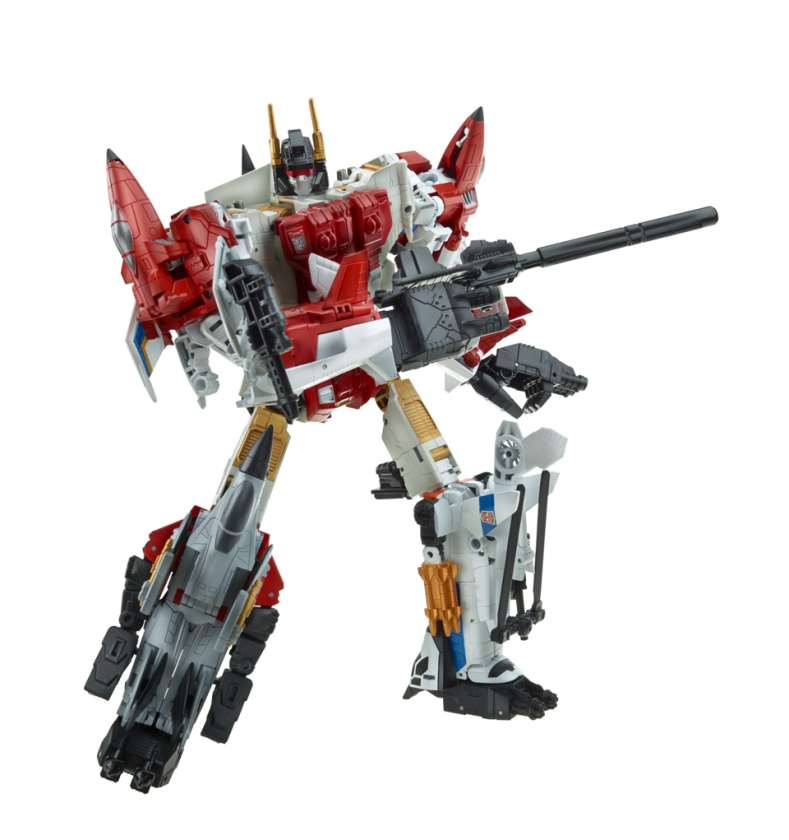 Hasbro Superion