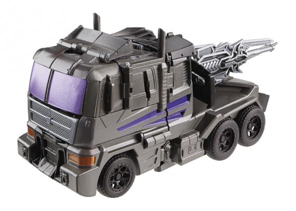 Hasbro motormaster camion