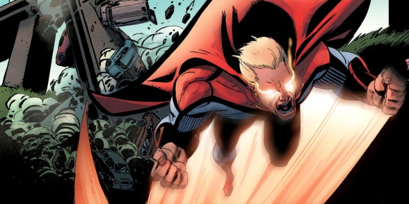 Irredeemable 33