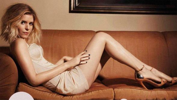 Kate Mara - Fantastic Four