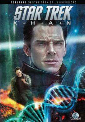 Khan portada