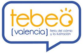 Logo Tebeos Valencia
