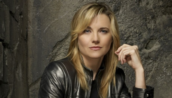 Lucy Lawless - Agents of SHIELD