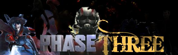 Marve Phase 3