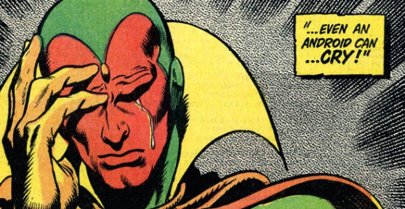 Marvel-Avengers-Comics-Vision-Crying