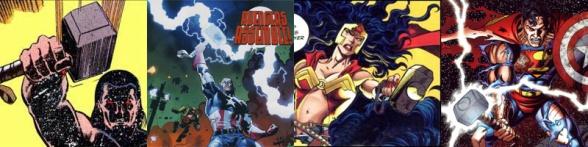 Mjolnir-heroes