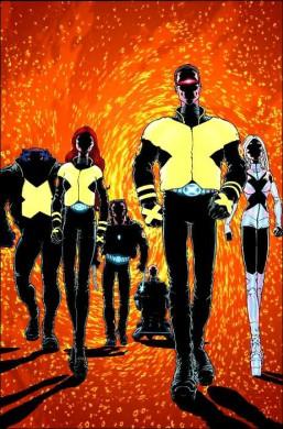 New X-Men 114 USA