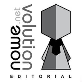 NowEvolution Editorial logo