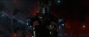 Joshn Brolin Thanos