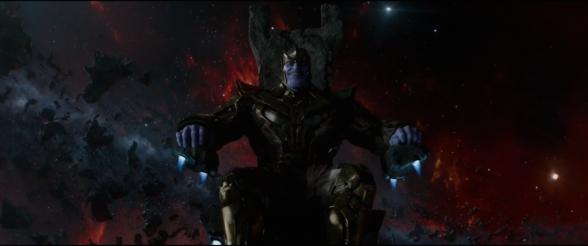 Joshn Brolin Thanos