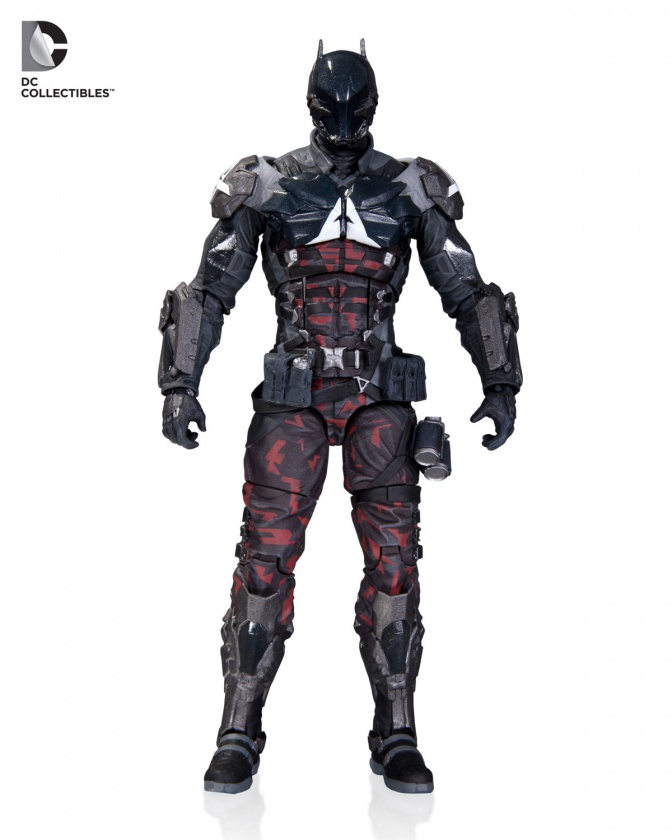 SDCC AKnight DC Collectibles