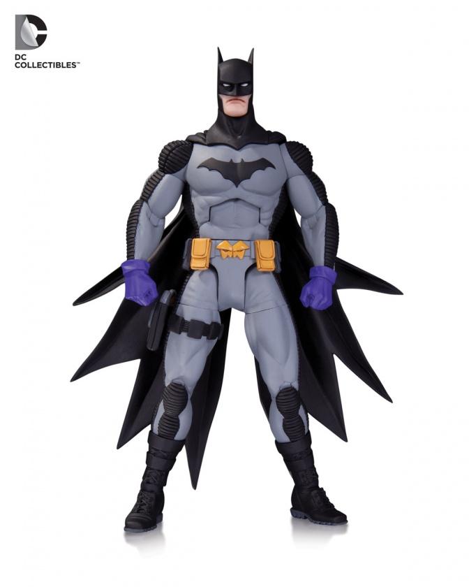SDCC Batman DC Collectibles