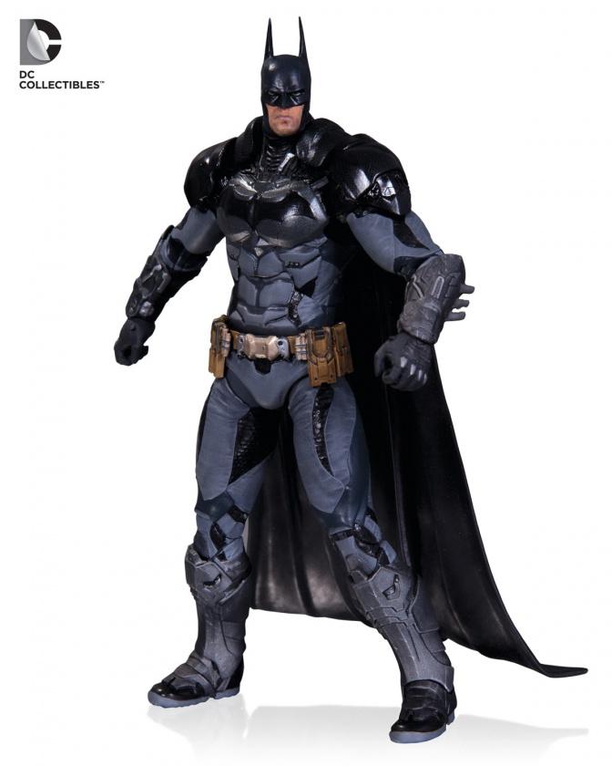 SDCC Batman DC Collectibles1