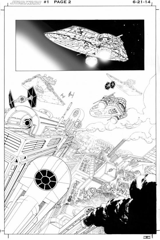 STAR WARS 1 pg 02 a6266