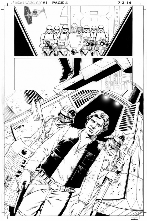 STAR WARS 1 pg 04 0238d