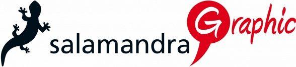 Salamandra Graphic