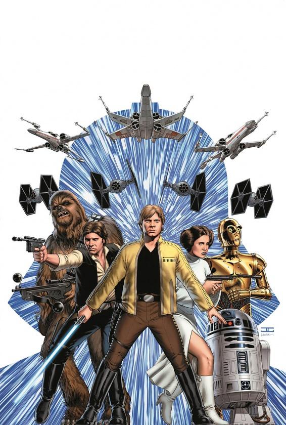 Star Wars 1 Cassaday cov a7efd