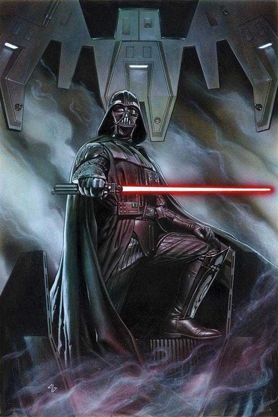 Star Wars Vader Granov Cov b47e8
