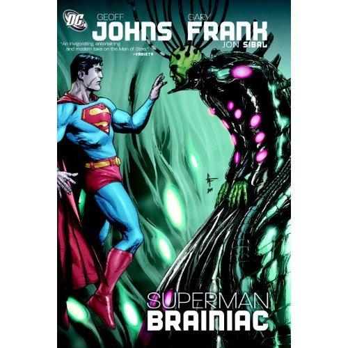 Superman-Brainiac