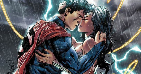 Superman / Wonder Woman
